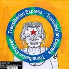 Transiberian Express #54 Música de Polonia, Agenda cultural Alicante, #Artegalia Radio.