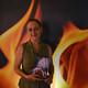 Entrevista a Rosa Ayuso, autora del poemario '54 metros cuadrados' (Aliar Ediciones)