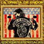 HIJOS DE LA ANARQUÍA - Ediciones Especiales LODE