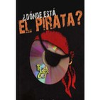 El Pirata en Rock & Gol Lunes 04-10-2010 1ª Parte