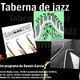 Taberna de JAZZ - 152 - Radament, Juan Robles & Jose Luís Santacruz