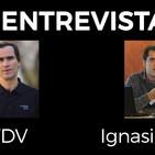 """FDV entrevista a Ignasi Boltó... """"El mensaje es lo que cuenta"""""""