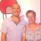 Leticia del Toro García en la Sección G. David Peralta del Batiburrillo de Radiofaro Canarias