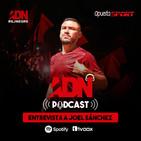 Entrevista a Joel Sánchez (Fbc Melgar) - ADN Podcast / 16 de Septiembre