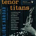 Programa 282: Tenor Titans I.