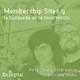 #135 - Membership sites y la búsqueda de la recurrencia con Rosa Suñé y Jordi García de Bicicleta Studio