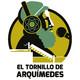 El Tornillo de Arquímedes 06-06-18