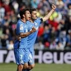SCRM - Vuelve La Liga y sus derbis (J79)