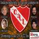 Pedro Monzon en Independiente, el gran campeón 23/02/2020