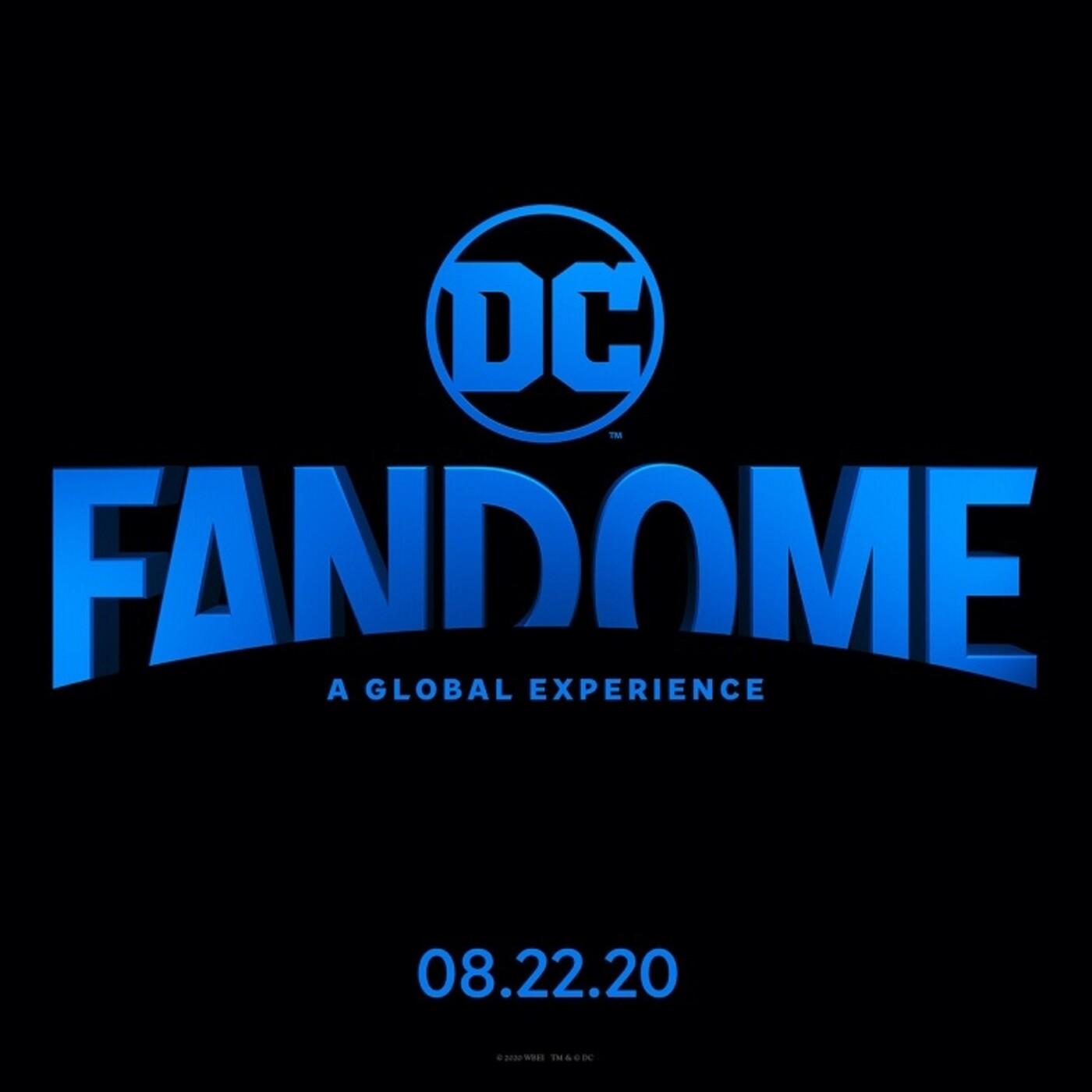 Me Gusta el Cine 20 - DC Fandome