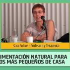 ALIMENTACIÓN NATURAL PARA NIÑOS - Sara Solans