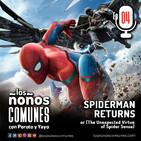 Ep 04: Spiderman Returns