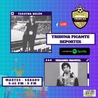 Microprograma Picante Voleibol y Más - 30/06/2020