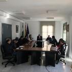 Pleno Ayuntamiento de Lanjaron 08_03_2018
