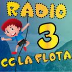 Radio C.C. La Flota 1x03. Regalos Navideños, Excursiones, La Voz, Perros, Juegos de Mesa, Videojuegos