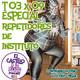 El Castillo de los Recados 03x09 Especial Repetidores de Instituto