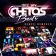 Reguetoon Old Schoold Vs New Schoold By Chetos Beats ®