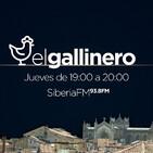 El Gallinero 11 de junio - Entrevista a Estibaliz Canto