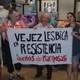 """""""Sueños de mariposas"""" con Norma Castillo y Alicia Caf nos cuentan como es la vida en la vejez lésbica"""