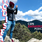 La Odisea   Episodio 8  Vacaciones en Perú, conociendo Machu Picchu.