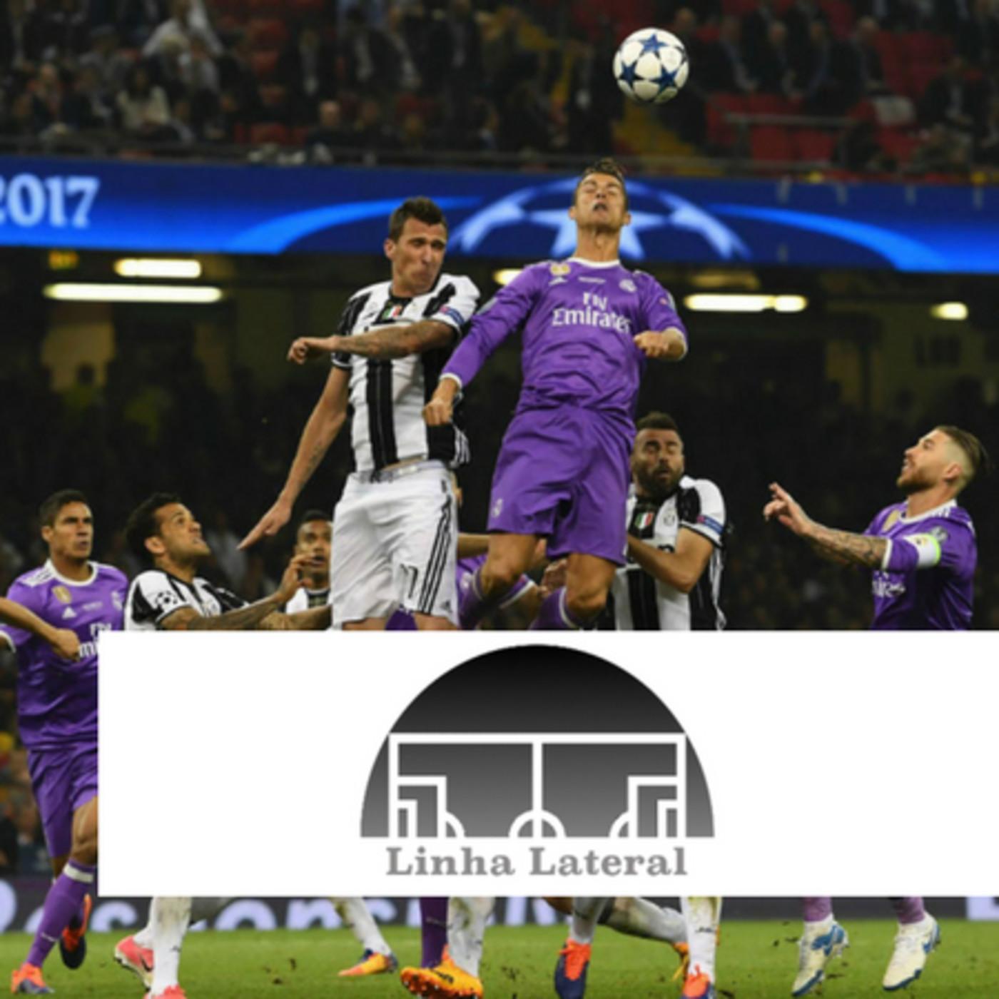 Os quartos-de-final de Liga Europa e Liga dos Campeões: tudo o que precisa de saber #LinhaLateral 29