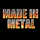 Made in Metal programa Nº 48 - 2016