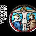 Música gregoriana religiosa católica medieval mística en latín