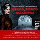 Charla sobre Vampiros en El Rouge el 17 de Marzo