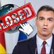 El gobierno podrá cerrar webs y servicios de comunicación sin necesidad de juicio