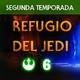 Temporada 2: Capítulo 6 [Debate especial Post Star Wars: The Last Jedi y Lecturas Comiqueras]