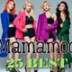 MAMAMOO Best 25 Songs