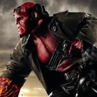 Podcast Geekeados N° 15 - Hellboy Agridulce, Deadpool Glover y Tom Holland bajo la lluvia