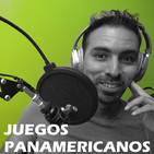 Podcast #2 México en los Juegos Panamericanos