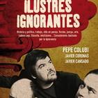 24-01-17 ¡ESTRENO! Ilustres Ignorantes - La Mafia (Carlos Bardem y Anabel Alonso)