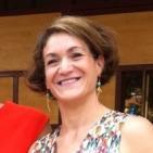 Olga Garcia en Radio Internacional - 16-04-2016 sobre homeopatia