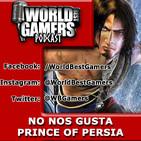 NO NOS GUSTA PRINCE OF PERSIA | #04 | WBG Podcast