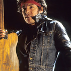 37 - Suave es la Noche. Bruce Springsteen y la E Street Band. Cruzamos el río con Bobby Jean. Parte 2
