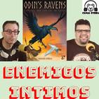 Odins Raven El Juego de Mesa en Enemigos Intimos