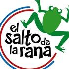 El Salto de la Rana 13 marzo 2019 en Radio Esport Valencia