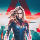 Ep.229 Captain Marvel