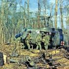 Soldados con Historia - 'Sky soldiers'173rd Airborne Brigade