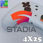 """PG 4X25 - Debate """"Google Stadia y el juego por streaming"""", Epic va con todo en el mercado de PC"""
