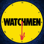 S02E52 - Watchmen, análisis 1x06: Este Ser Extraordinario
