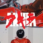 ¡Revolución! Akira + Tierra y Libertad (entrevista a Saúl Sánchez)