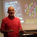 ¿La música distrae?