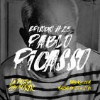#25 - Pablo Picasso