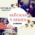 LC 3x28 Señoras que ven series. Series para señoras,con @Senorasypodcast - Juego de tronos: la batalla final - Reto Nico