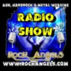 Rock Angels Radio Show - 17 Oct. 2016