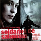 Soldados de Salamina (2003) #Drama #Intriga #GuerraCivilEspañola #peliculas #audesc #podcast