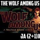 Jugadores Anónimos 3x19 The Wolf Among Us